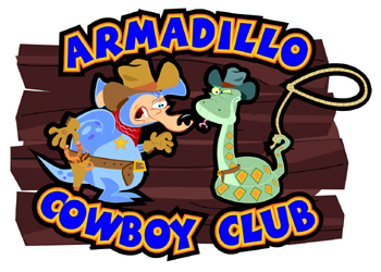 The Armadillo Cowboy Club